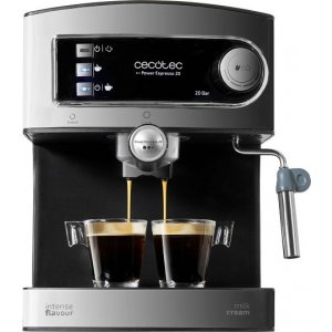 Καφετιέρα Power Espresso 20 Bar Cecotec - CEC-01503