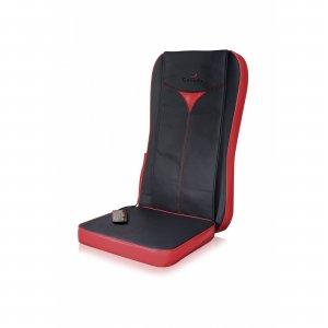 Κάθισμα μασάζ με θερμότητα απο νεφρίτη Quattromed 3 - CMK-210