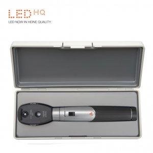 Σετ Οφθαλμοσκοπίου HEINE mini®3000 LED