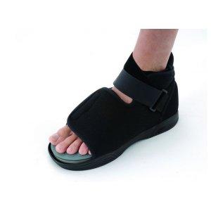 Υπόδημα Αποφόρτισης Διαβητικής Περιφερικής ΝΕευροπάθειας - ''Diabetus Shoe''