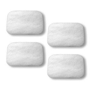 Φίλτρα Λευκά DV51D-603 για Συσκευές SleepCube - 4 τμχ