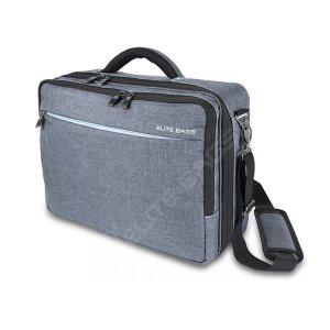 Elite Bags STREET'S Ιατρική Τσάντα Επισκέψεων - EB00.017