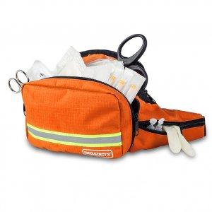 Elite Bags EMERGENCY'S Τσαντάκι Μέσης - Πορτοκαλί - EM13.031