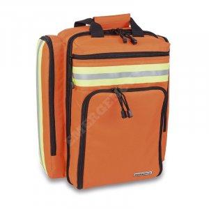Elite Bags RESCUE EMERGENCY'S Σακίδιο Πλάτης - Πορτοκαλί - EM13.027