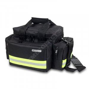 Elite Bags LIGHT EMERGENCY'S Τσάντα Α' Βοηθειών - Μαύρη -  EM13.041