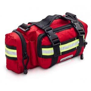 Elite Bags EMERGENCY'S Τσαντάκι Μέσης - Κόκκινο - EM13.007