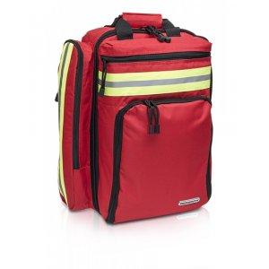 Elite Bags RESCUE EMERGENCY'S Αδιάβροχο Σακίδιο Πλάτης - Κόκκινο - EM13.029