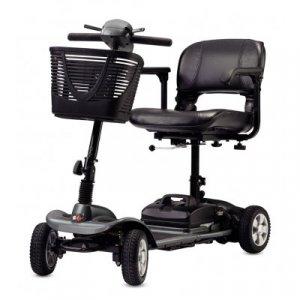 Ηλεκτροκίνητο Scooter FLIP - Σε 12 άτοκες δόσεις