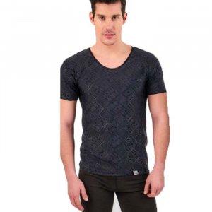 T-Shirt Νανοτεχνολογίας Special Edition - Firtech Print