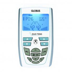 Φορητή Επαγγελματική Συσκευή Ηλεκτροθεραπείας για την Αναλγησία Duo Tens