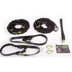 Σχοινί Προπόνησης Cobra - Μίνι Εξοπλισμός - Σε 12 άτοκες δόσεις