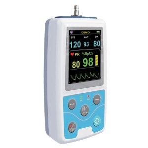 Holter Πίεσης - Monitor Ασθενούς ABPM50 - Σε 12 άτοκες δόσεις