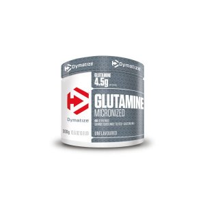 Glutamine Micronized 400gr Unflavoured