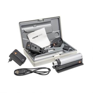 Σετ Οφθαλμοσκοπίου & Ρετινοσκοπίου Heine BETA®200 LED με Λαβή USB BETA 4