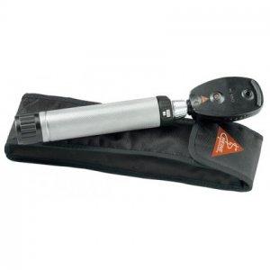 Οφθαλμοσκόπιο Heine K®180 με Φωτισμό Ξένου Αλογόνου XHL και 2 Διαφράγματα