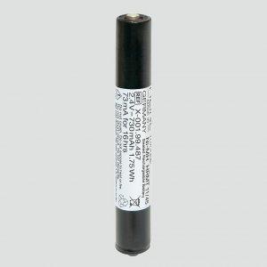 Επαναφορτιζόμενη Μπαταρία Heine® mini 2Z NiMH 2.5V