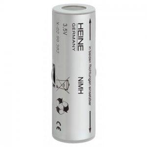 Επαναφορτιζόμενη Μπαταρία Heine® NiMH 3.5V
