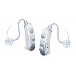 Συσκευή Ενίσχυσης Ακοής (Ζεύγος) Beurer HA 85 - Σε 12 Άτοκες Δόσεις