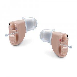 Συσκευή Ενίσχυσης Ακοής Ενδωτιαία (Ζεύγος) Beurer HA 60 - Σε 12 Άτοκες Δόσεις