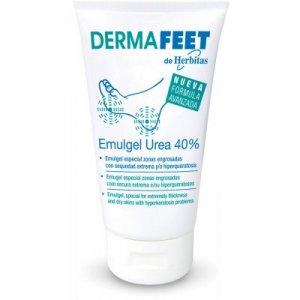 Κρέμα Ποδιών Urea 40% Derma Feet 60ml