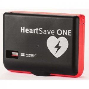 Απινιδωτής Primedic HeartSave ONE - Σε 12 άτοκες δόσεις