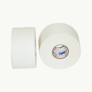 Αυτοκόλλητη ταινία αθλητική Λευκή - Tape 3.80 εκ. x 13.7 μ.