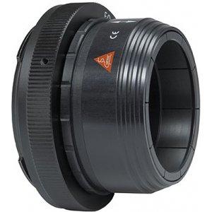 Προσαρμογέας Heine για ψηφιακή φωτογραφική SLR