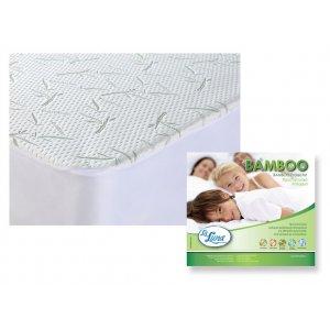 La Luna ''Bamboo (no waterproof)'' Μαξιλαροθήκη (50x70 εκ.) - Σε 12 άτοκες δόσεις