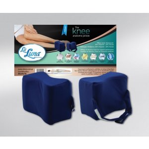 Μαξιλάρι The Knee Anatomic Pillow (25x25x10) - Medium/Firm