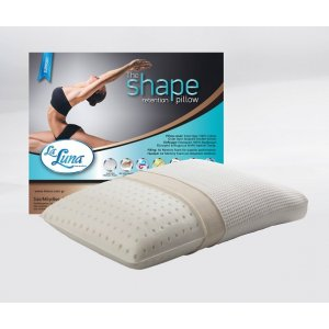 Μαξιλάρι Ύπνου The Shape Retention Pillow (40x60x16) - Medium/Firm