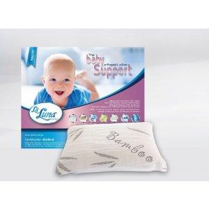 Μαξιλάρι Ύπνου The Baby Orthopedic Pillow (30x45x8) - Super Soft