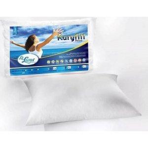 Μαξιλάρι Ύπνου The New Karyfill Pillow (50x70) - Firm