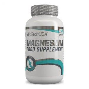 Magnesium 120 κάψουλες