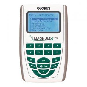 Φορητή Συσκευή Μαγνητοθεραπείας Globus Magnum XL Pro 100G - Σε 12 άτοκες δόσεις