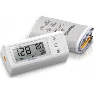 Ψηφιακό Πιεσόμετρο Microlife  BP A1 Basic Platinum με Περιχειρίδα 22-42cm