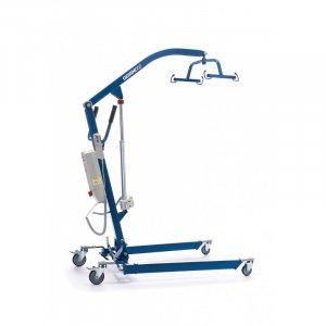 Γερανός Ανύψωσης Ασθενών Ηλεκτρικός έως 150kgr N315 - Σε 12 άτοκες δόσεις