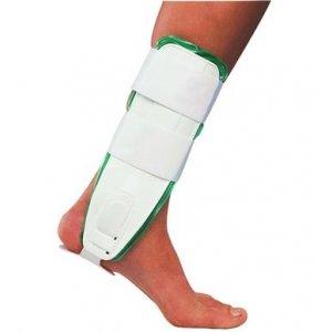 Νάρθηκας Διπλής Βαλβίδας Με Αέρα Και Gel ''OIK/Air Gel Ankle''