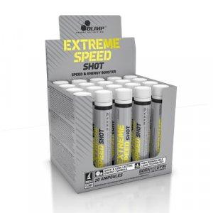 Extreme Speed Shot 20x25ml - Σε 12 άτοκες δόσεις