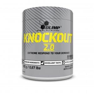 Knockout 2.0 305 γραμμαρίων - Σε 12 άτοκες δόσεις