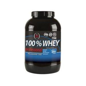 ΚΑΘΑΡΗ ΠΡΩΤΕΪΝΗ, 100% WHEY 1000gr - Vanilla & Cinnamon