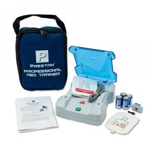 Εκπαιδευτικός Απινιδωτής Prestan PP-AEDT-101 (Ελληνικά/Αγγλικά) - PP-AEDT-101
