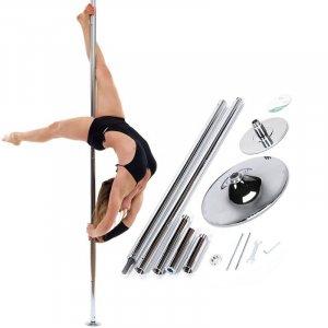 Στύλος χορευτικής γυμναστικής Viking T-60 Pole Dancing - Σε 12 άτοκες δόσεις