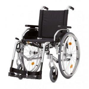 Αναπηρικό Αμαξίδιο PYRO START PLUS ελαφρού τύπου - Σε 12 άτοκες δόσεις