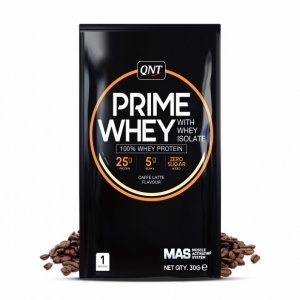 Σκόνη Πρωτεΐνης Ορού Γάλακτος Prime Whey - 30gr
