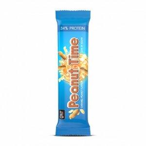 Πρωτεϊνική Μπάρα Peanut Time Bar - 60gr