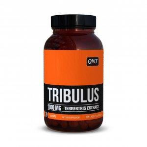 Αυξητικό Τεστοστερόνης QNT Tribulus Terrestris 1000 mg - 60caps