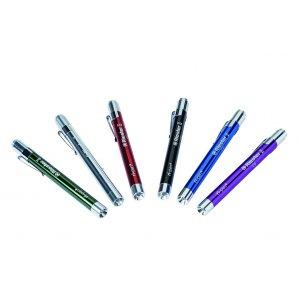 Διαγνωστικός Φακός Ri-Pen LED Riester - Σε 12 άτοκες δόσεις