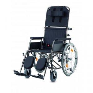 Αναπηρικό Αμαξίδιο Με Ανακλινόμενη Πλάτη S-VR ειδικού τύπου - Σε 12 άτοκες δόσεις