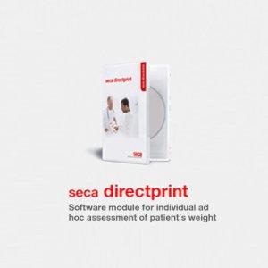 Λογισμικό Ζυγών Seca 360 Seca Direct Print