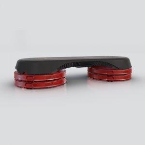 Επαγγελματικό Step για Αερόβιες Ασκήσεις Smartstep